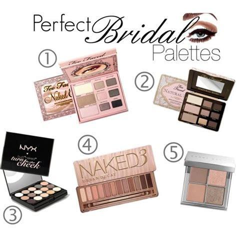 Perfect Bridal Eyeshadow Palettes   Beauty   Eyeshadow