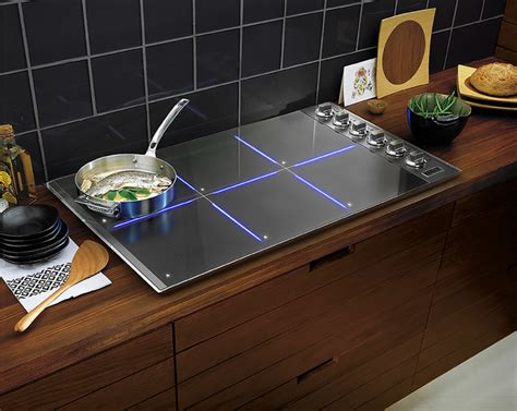 Viking Induction Cooktop Viking 36 Quot All Induction Cooktop Cooktops Los Angeles