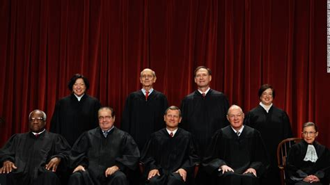 supreme court justices supreme court 101 how it works and what s at stake now