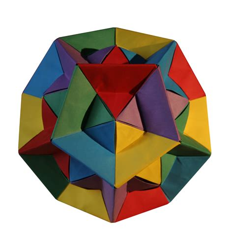 Origami Constructions - origami constructions