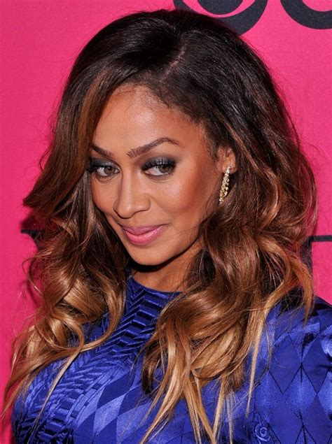 is ombre still in fashion 2014 36 la la anthony hairstyles la la anthony hair pictures