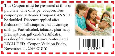 Ingles Gift Card Center - ingles veteran s day coupon