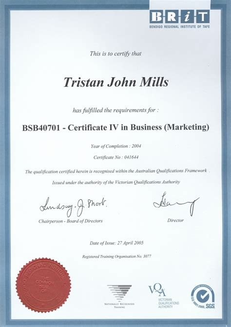 Work Experience Certificate Marketing Sparrow Experience Certificate Sle