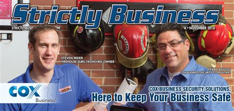 cox business security solutions here to keep your