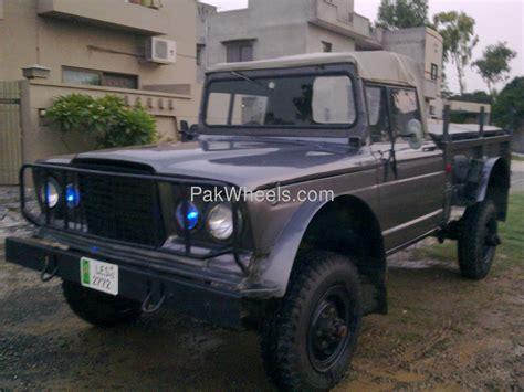 jeep pakistan used jeeps for sale in pakistan