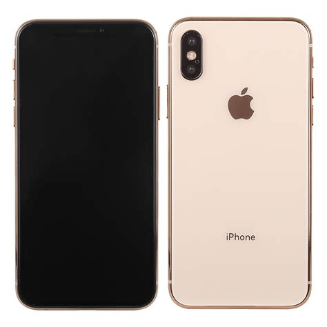 screen non working dummy display model for iphone xs gold alexnld