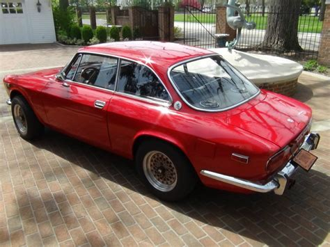 1974 alfa romeo gtv for sale 1974 alfa romeo gtv gt veloce for sale