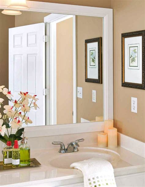 Cermin Minimalis 13 desain cermin minimalis terbaru 2017 desain rumah