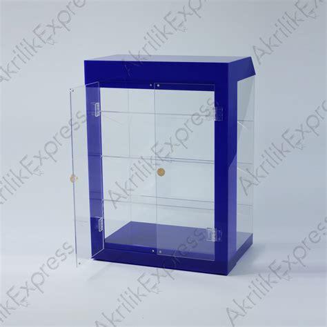 Display Jam Tangan akrilik display jam