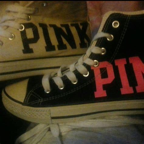 secret sneakers s secret just vs pink display converse