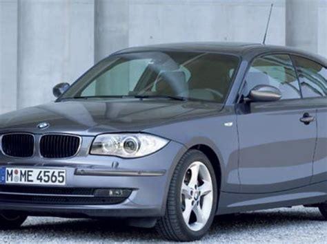 Bmw 1er Preis Neuwagen by Preise Der Neuen 1er Bmw Modelle 116d Und 116i Auto