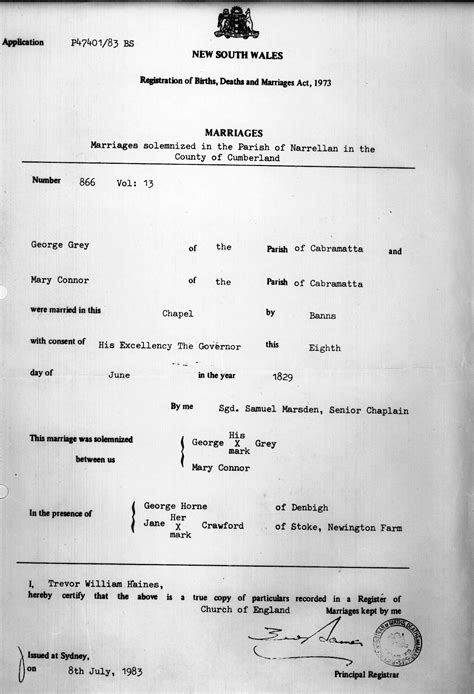Marriage Records Cork Ireland The Historical Records Of Cork Ireland