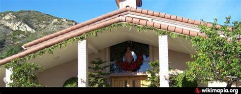 our of malibu church our of malibu malibu california