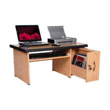 Meja Lipat Anak Grace 601 Ls A 1 jual grace 808ls a meja laptop bandung harga kualitas terjamin blibli