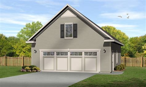 Single Car Garage Plans With Loft by Small Garage Plans With Loft Garage Plans With Loft Log