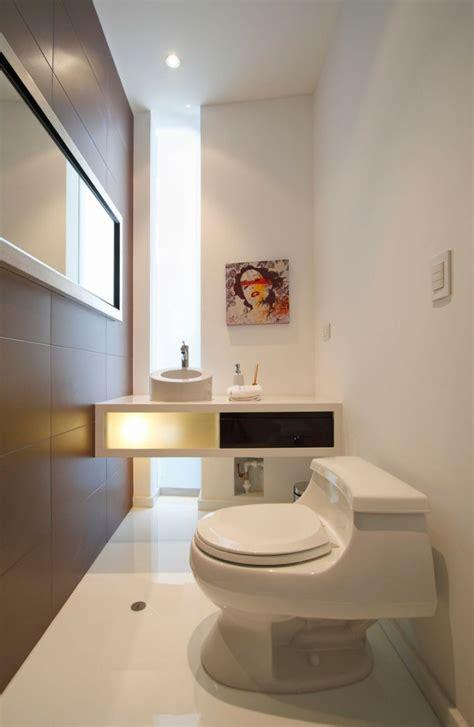 modern home decorations id 233 e d 233 co toilette moderne classique 233 l 233 gante