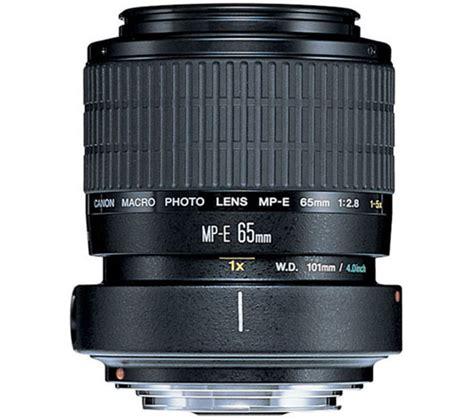 free mp e buy canon mp e 65 mm macro lens free delivery currys