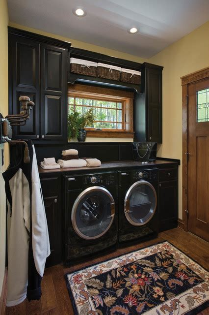 timber laundry carolina timber frame home laundry room rustic