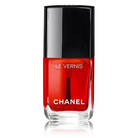 vernis le uv le vernis nail gloss makeup chanel