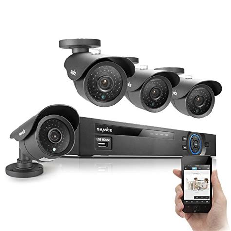 best home surveillance systems 2016 top 10 home