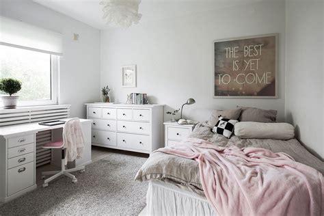 idees pour decorer une chambre de fille ado
