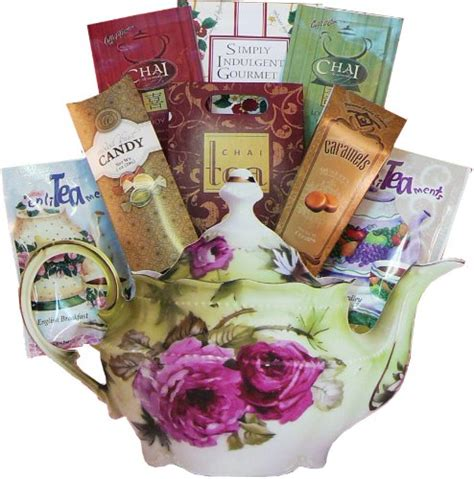 afternoon tea gifts afternoon tea gift basket findgift