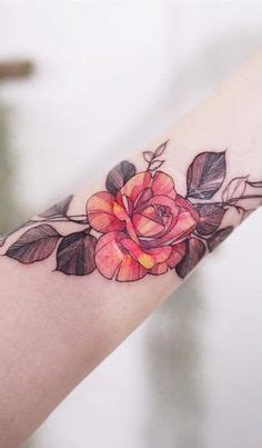 wrap around rose tattoo best 25 wrap around ideas on wrap