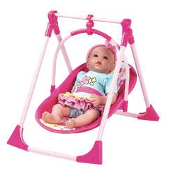 graco pink and black swing graco high chair 4 in 1