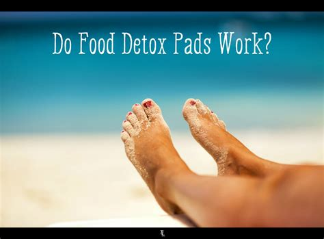 Detox What Does It Do by Foot Detox Pads Do They Really Work Hubpages