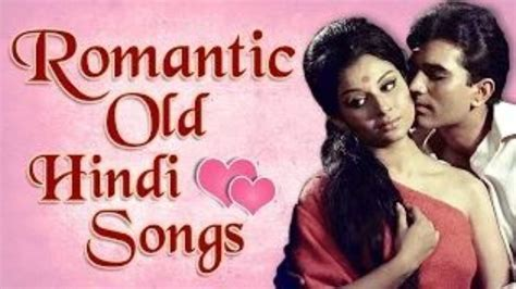 Old Hindi Romantic Songs of All Time   OdiaRocks.In