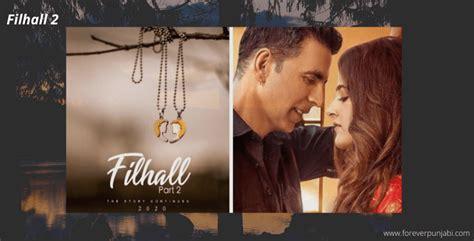 filhaal  latest superhit video song  akshay kumar
