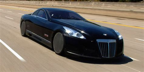 maybach exelero review specs 0 to 60 pictures