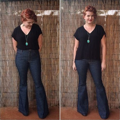 ginger jeans pattern review closet case patterns ginger jeans pattern review by