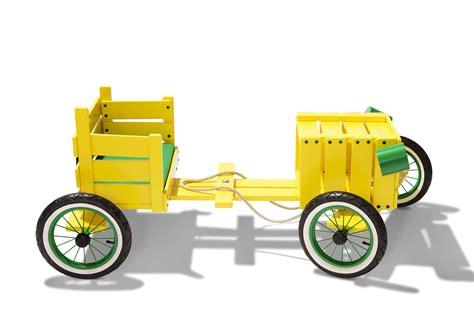 box cart play soap box cart by normann copenhagen stylepark