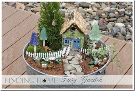 fairy garden house plans fairy garden on pinterest fairies garden miniature gardens and fai