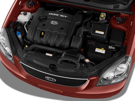 Kia Optima Engine Size Image 2008 Kia Optima 4 Door Sedan I4 Auto Ex Engine