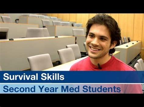 Student Survival Skill survival skills for second year med students medmo