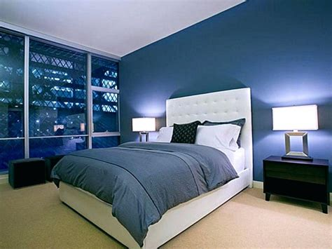 bedrooms painted blue blue grey wall paint alternatux com