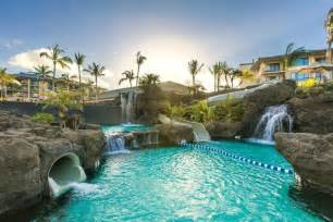 Kids Loveseats Best Hotel Pools In Hawaii For Families