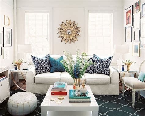 blue living room rugs trellis rug contemporary living room lonny magazine