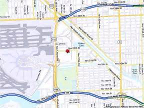 Thrifty Car Rental Atlanta Airport Address Miami International Airport Rental Car Center Rcc