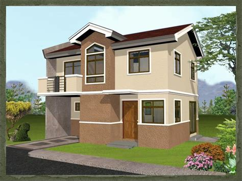 philippine house plans vida dream home design of lb lapuz architects builders