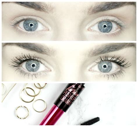 Daftar Maskara Maybelline maybelline the falsies push up drama mascara daftar