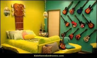 Bedroom Guitar Decorating Theme Bedrooms Maries Manor Bedroom