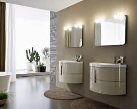 Design Ideas For Foremost Bathroom Vanities Bagnoidea Mobile Da Bagno In Laccato Moon Mobili Arredo Bagno Design Moderno Ideagroup