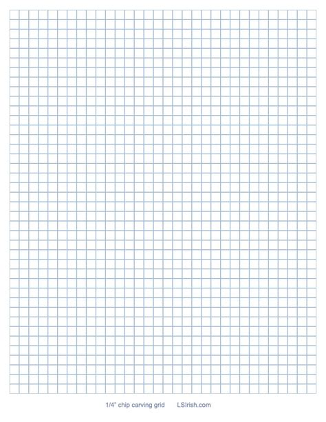 pattern tracing paper with grid how to transfer a chip carving pattern using graphing