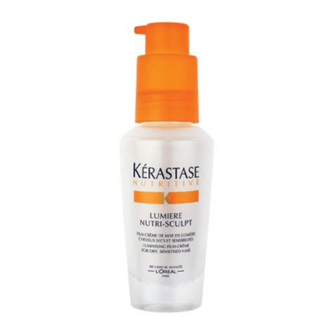 Product Review Mally Products 4 by K 233 Rastase Nutritive Lumiere Nutri Sculpt Reviews