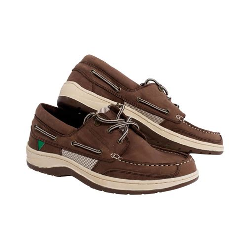 best boat shoes 2018 gul falmouth leather deck shoes boat shoes 2018 tan