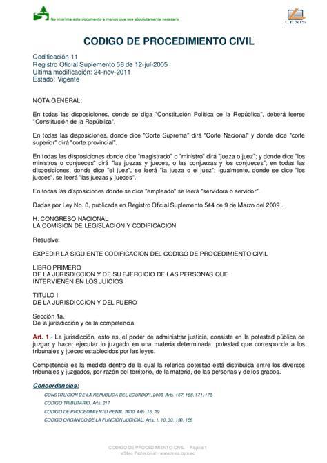 codigo de procedimiento civil bolivia codigo de procedimiento civil codigo de procedimiento civil