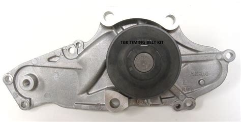 2003 honda accord 4 cylinder timing belt or chain timing belt kit honda accord v6 2003 2007 v6 3 0l